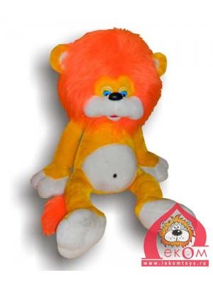 Львёнок-солнышко