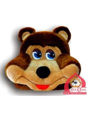 Кресло Медведь Бурый