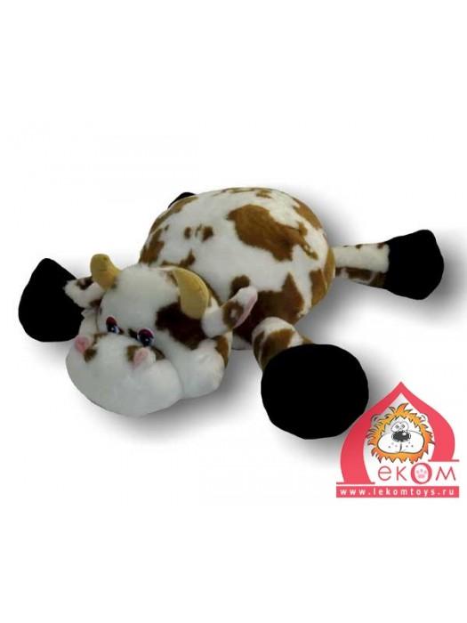 Корова подушка