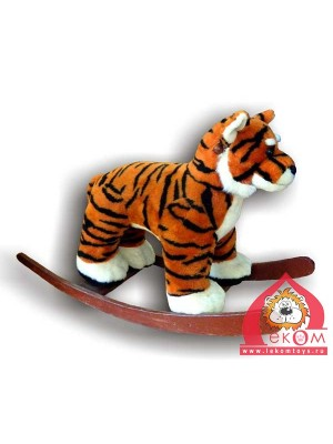 Качалка Тигр Макс