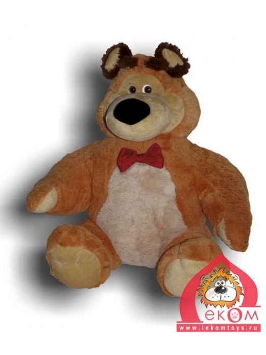 Медведь Максимыч