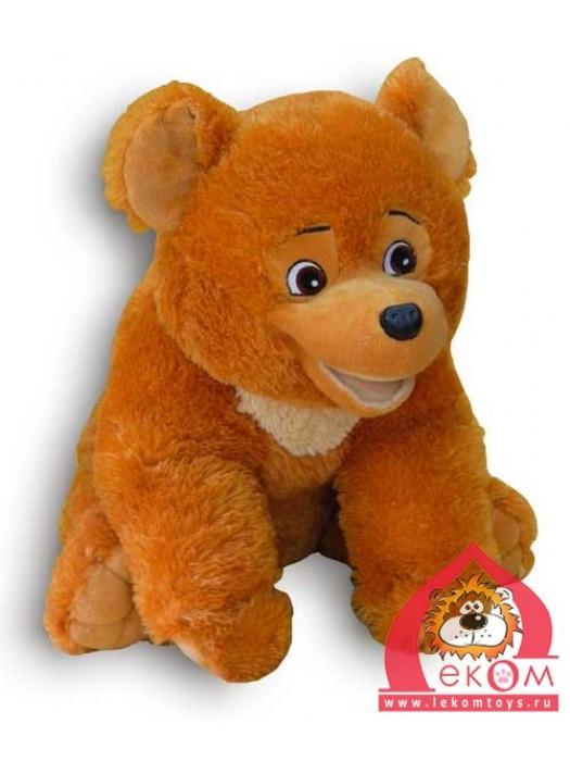 Медведь Потап