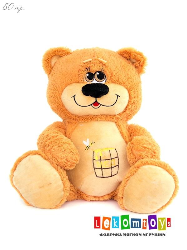 Медведь Сластена